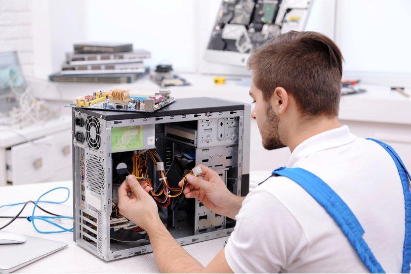 bornova bilgisayar tamir