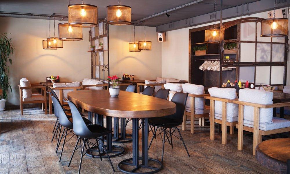 bornova cafe