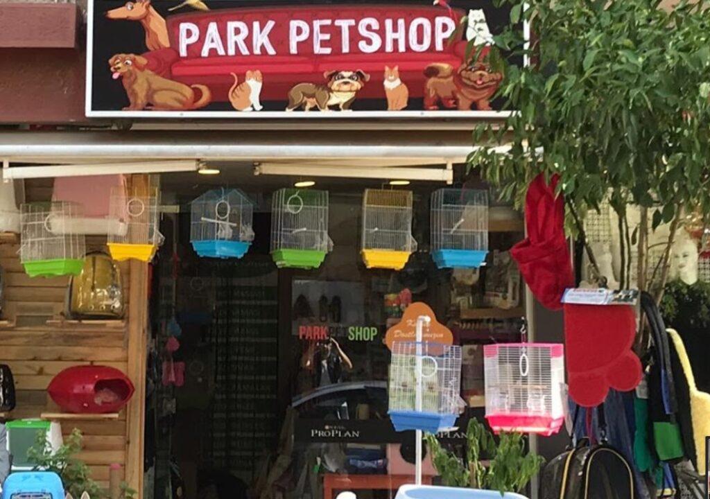 park petshop